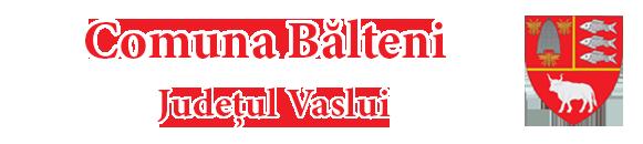 Primaria Comunei Balteni
